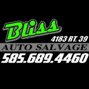 Bliss Auto Salvage