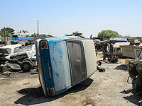 Bliss Auto Wreckers