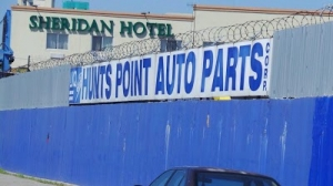 Hunts Point Auto Parts Salvage Yard (Image 2 of 2)