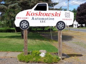 KOSKOWSKI AUTOMOTIVE, LLC