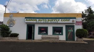 Aaron Auto Supply Corp.