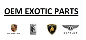 OEM Exotic Parts - Genuine Porsche Parts NY