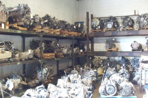 Dumbleton Used Auto Parts Inc. (Image 4 of 4)