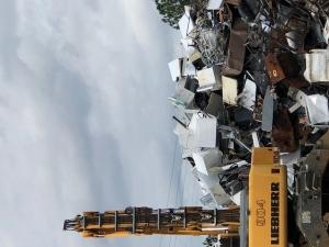 Cross Creek Metals, Inc