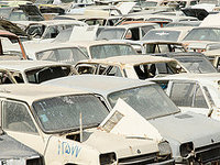 Woodys Auto Salvage