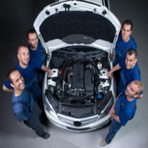 Lyle's Auto Repair
