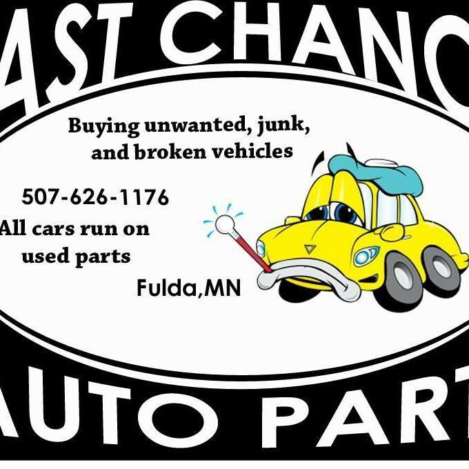 Last Chance Auto Parts