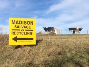 Madison Salvage & Recycling (Image 1 of 2)
