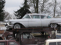 Joe`s Garage & Salvage Yard