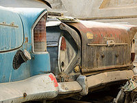 Rex Lucchetti Auto Wreckers