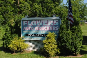 Flower`s Auto Wreckers, Inc.