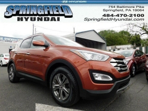 Springfield Hyundai - Hyundai Parts PA, NJ & DE (Image 3 of 3)