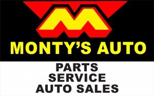 Monty's Used Auto Parts