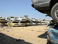 Action Recovery Wrecker Service Junkyard Auto Salvage Parts