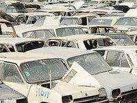 Burnet Auto Salvage