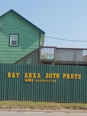 Bay Area Auto Parts