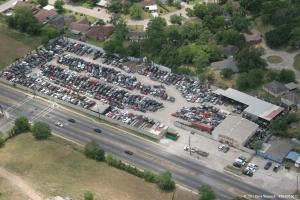 Apache Auto Parts