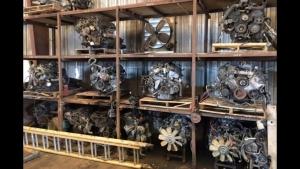 C & D Auto Parts