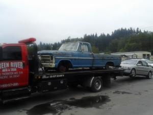 Green River Auto & Truck