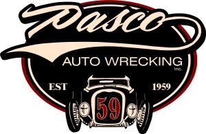 Pasco Auto Wrecking