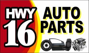 Highway 16 Auto Parts, LLC
