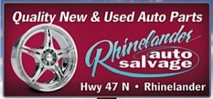 Rhinelander Auto Salvage