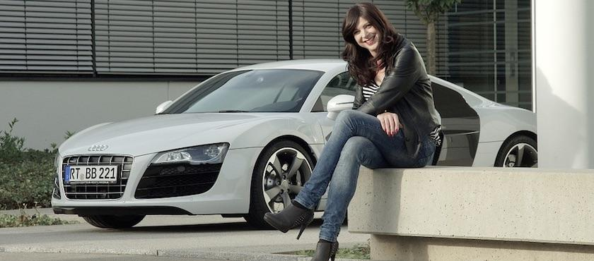 Car Insurance Women