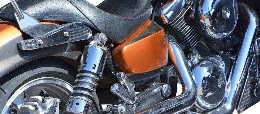 The most common questions about motorcycle insurance