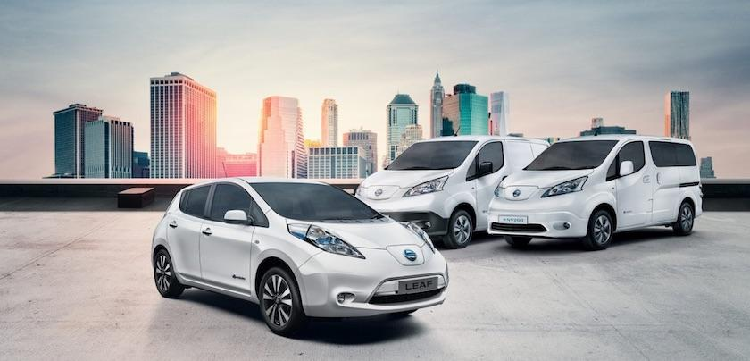 A glimpse of the future of autonomous vehicles, according to Nissan