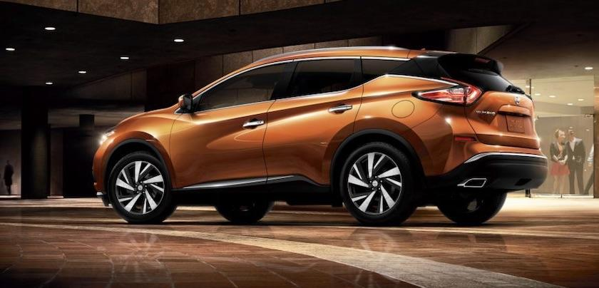 Renewed 2019 Nissan Murano to offer new aesthetics and security updates
